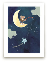 Fish Upon A Star by Britt Clendenen