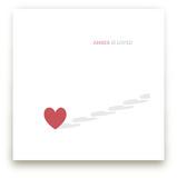 Love Footprints by Ana Gonzalez