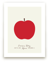 Heirloom Apple by Alexandra Stafford