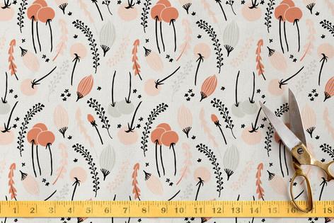 Grassland Fabric