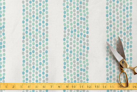 Pebble Path Fabric