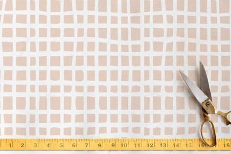 Soft Burlap Fabric