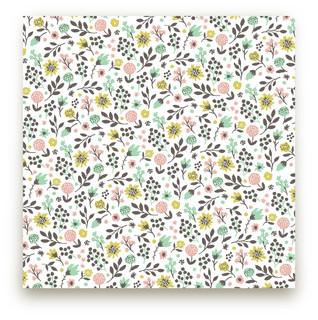 Summer Garden Fabric