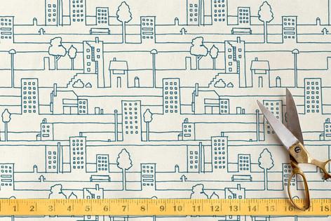 The City Fabric