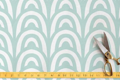 Wave Fabric