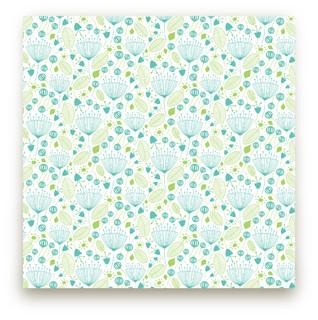 Botanicals Fabric