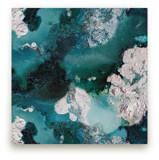 Mystic Lake Fabric