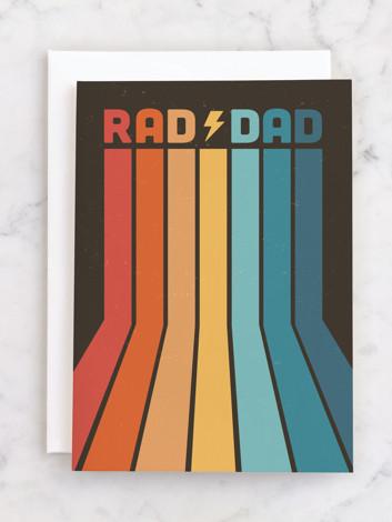 Rad + Dad