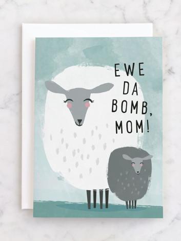 Ewe da bomb