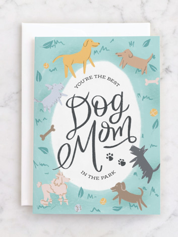 Best Dog Mom