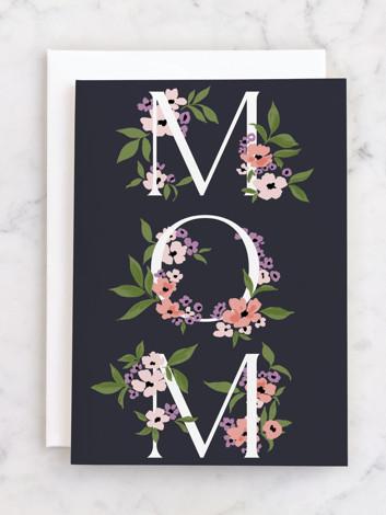 Written Florally