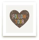 Follow your Heart
