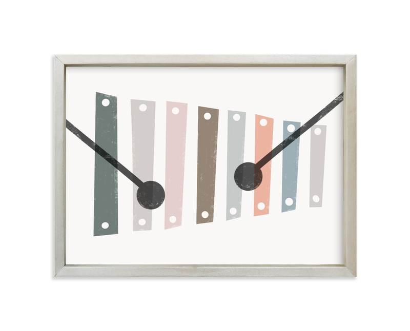 """""""Xylo"""" - Limited Edition Art Print by Maja Cunningham in beautiful frame options and a variety of sizes."""