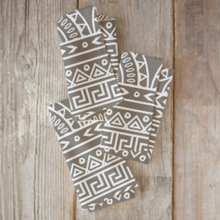 Tribal Mix Napkins
