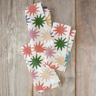 Twinkle Happy Stars Napkins