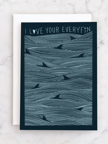 I love your everyfin
