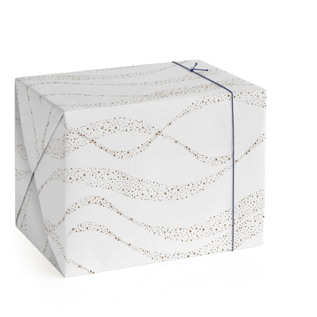 Starlight Wrapping Paper