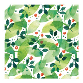 Berries & Leaves