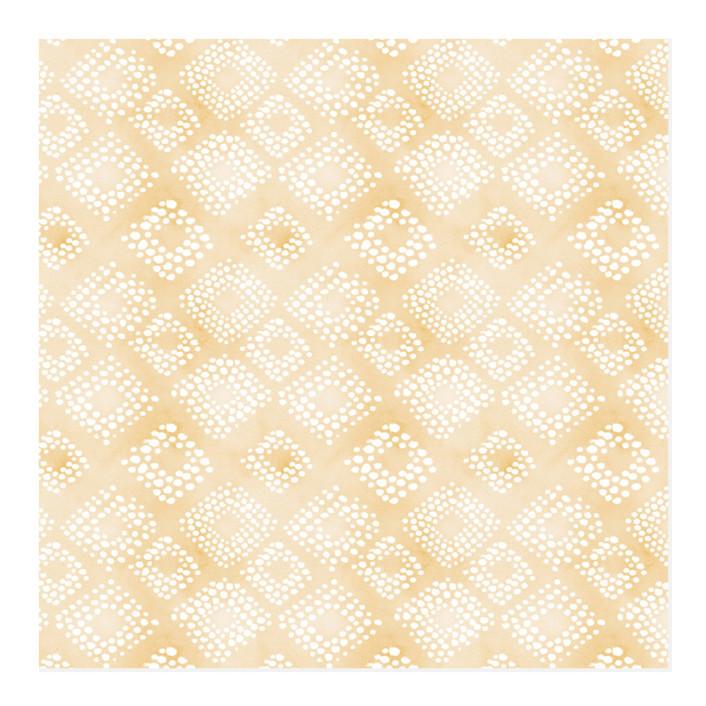 Batik Matelasse Wrapping Paper