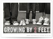 By 2 Feet