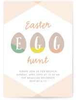 Easter Egg Dipped