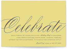 Celebrate