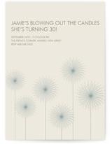 Roman Candles by Debra Valdez