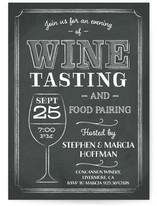 Wine Tasting Party