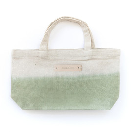 Dip-Dyed Canvas Tote | Minted