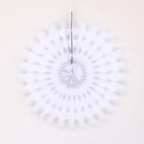 White Honeycomb