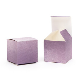This is a purple wedding color library by Minted called Lavender.