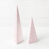 Red Triangles Silkscreen