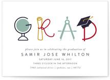 Grad Letters