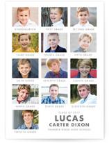 School Pictures Graduation Announcements