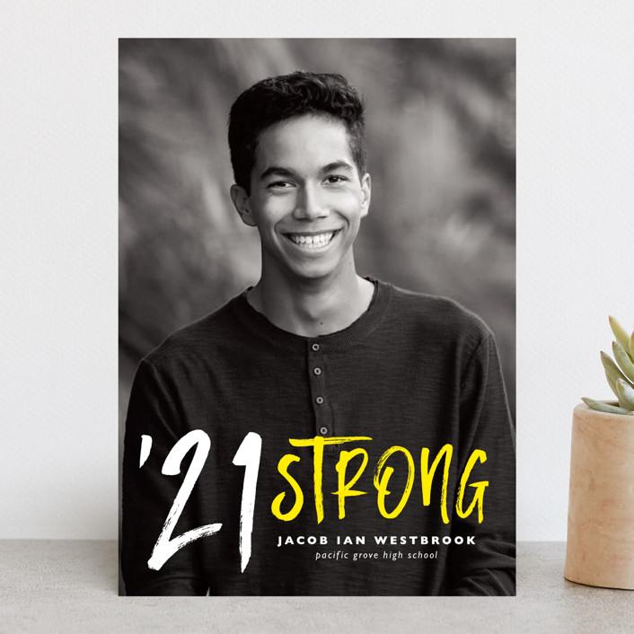 Twenty One Strong