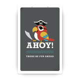 Yo Ho Ho!