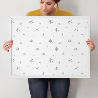 """Seeing Stars by Erica Krystek: 18"""" x 24"""" @ $94.00"""