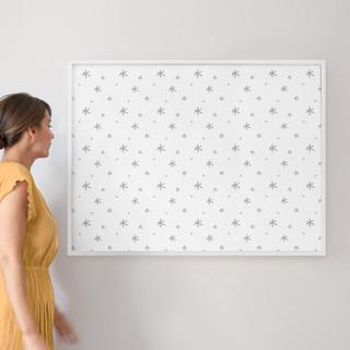 """Seeing Stars by Erica Krystek: 30"""" x 40"""" @ $174.00"""