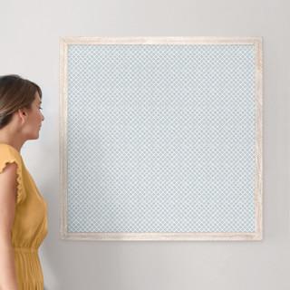 "En Provence by Paper Dahlia: 30"" x 30"" @ $157.00"