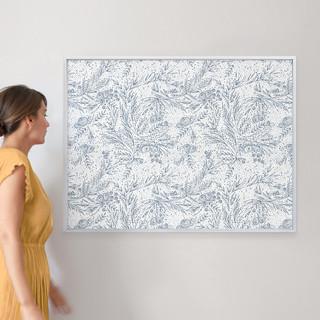 "Classically Elegant by Phrosné Ras: 30"" x 40"" @ $174.00"