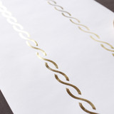 "120"" Links Gold"