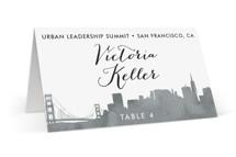 Skyline-San Francisco