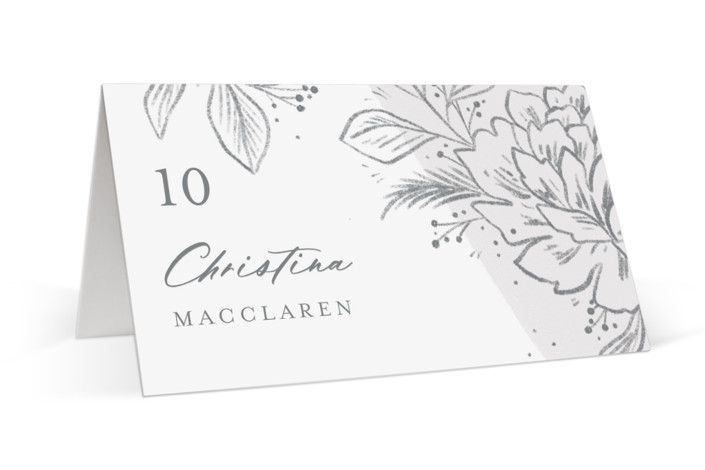 Loving Place Cards