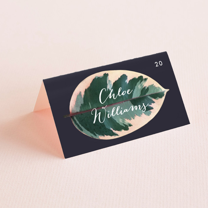 Beautiful Wedding Place cards