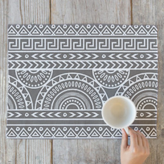 Tribal Mix Placemats
