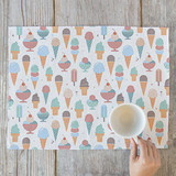 Ice Cream Shoppe by Two if by Sea Studios