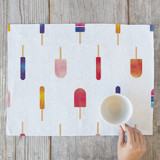 I love popsicles by Leanne Friedberg