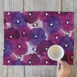 Fantastic Florals Placemats