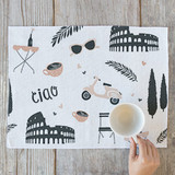 Rome by Kristie Kern