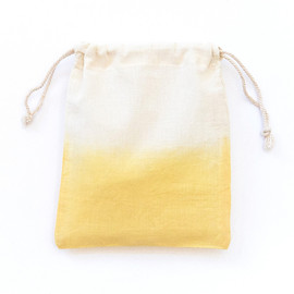 This is a yellow wedding color library by Minted called Lemon.
